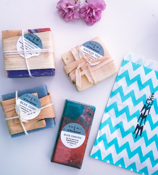 5 Native Made Gift Ideas for Mother's Day